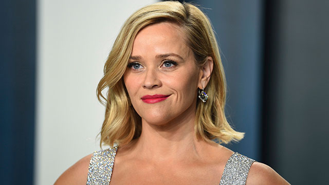 Reese Witherspoon's Going to Help Us Get Through This Parenting Crisis
