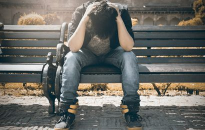 Studies show men view 'traditional' depression as more severe