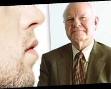 Parkinson's disease – hidden symptom of Parkinson's in your nose you must watch out for