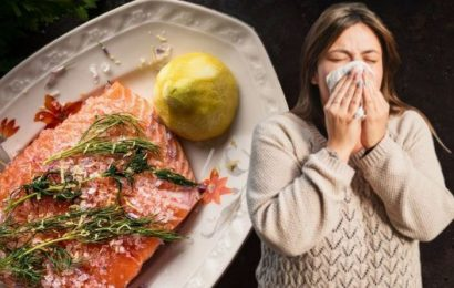 Pollen count today: What is it? Eating this food could help your allergy