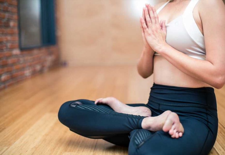 Feeling pandemic stress? These easy breathing techniques can help
