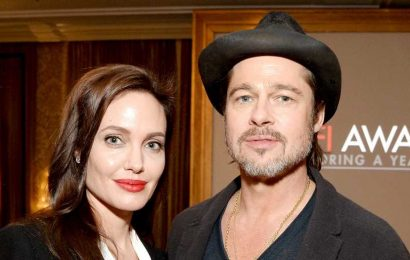 Putting the Kids First! Celebs Who Crush Coparenting