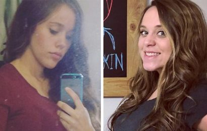 Pregnancy Pics! See Duggar Sisters' Baby Bumps Over the Years
