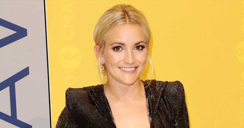 Jamie Lynn Spears Recalls Being 'Under a Microscope' During Teen Pregnancy