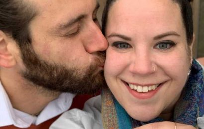 Whitney Way Thore Announces Split from Fiancé Who Is Expecting a Child with Another Woman