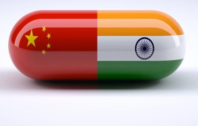 The world needs pharmaceuticals from China and India to beat coronavirus