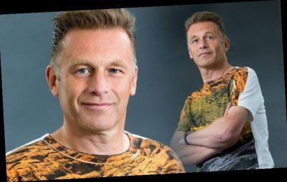 Chris Packham health: The Springwatch presenter's hidden condition – the symptoms