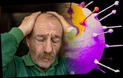 Coronavirus symptoms update: The lesser known sign of COVID-19 affecting your head