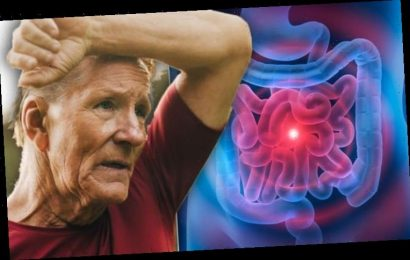 Bowel cancer symptoms – the hidden sign of a tumour you may be ignoring