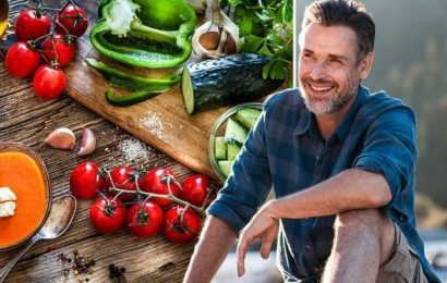 How to live longer: Follow this diet to reduce risk of early death by 18 percent