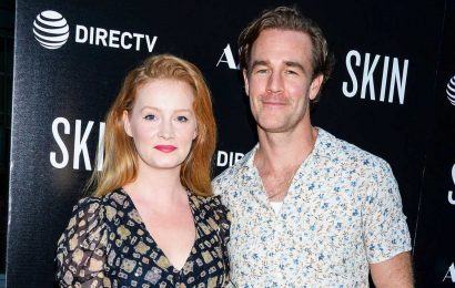 James Van Der Beek Reveals Wife Kimberly Suffered Another Miscarriage