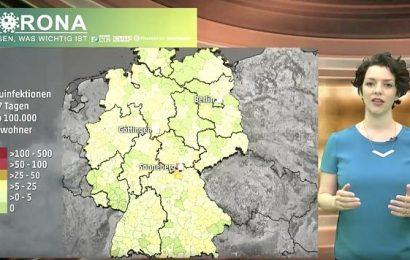 """Anti-Semitic tendencies: """"Corona-rebels"""" in NRW"""