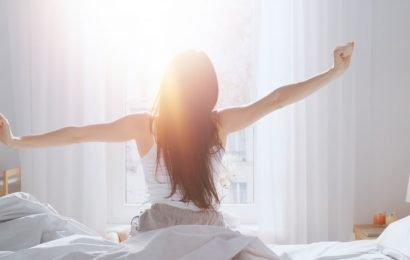 Here's how to turn yourself into a morning person