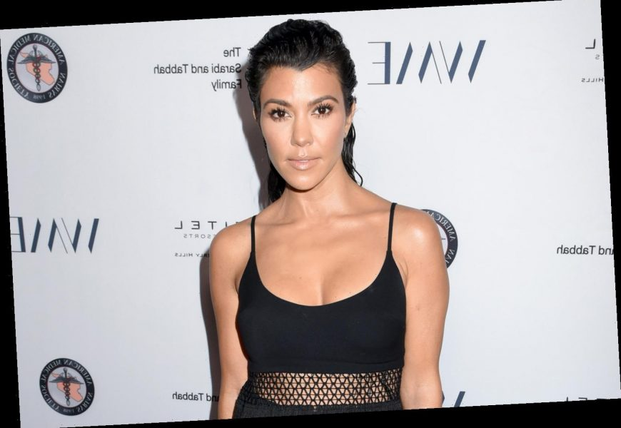 Kourtney Kardashian Claps Back to 'All of You Saying Keto Is Unhealthy': 'I Personally Love It'