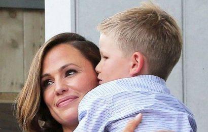 Jennifer Garner's Best Motherhood Moments While Raising 3 Kids