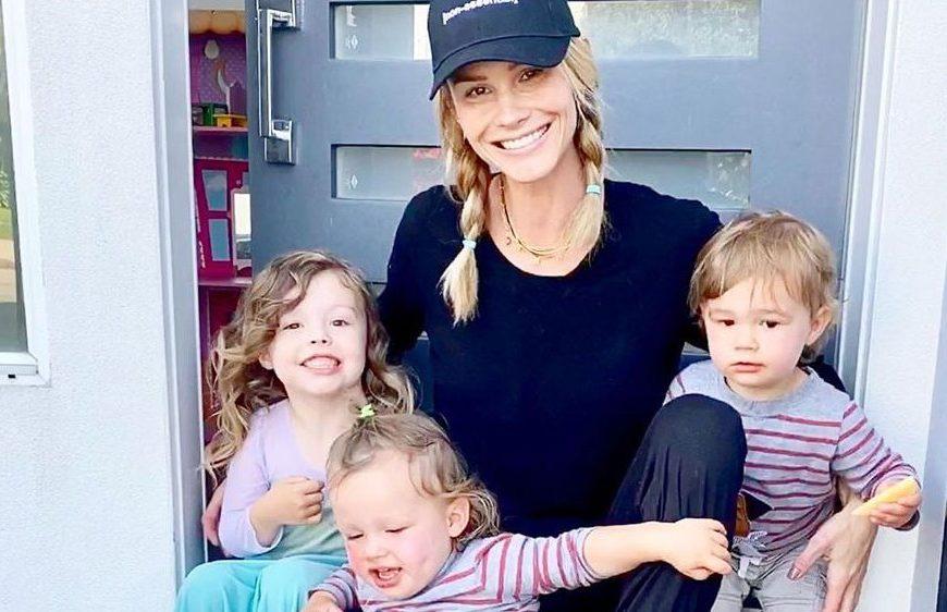 Meghan King Edmonds: How I 'Prioritize' as a Working Single Mom of 3 Kids