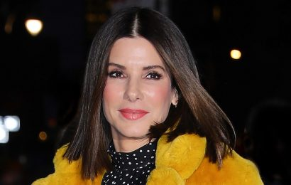 Sandra Bullock's Sweetest Motherhood Quotes Over the Years