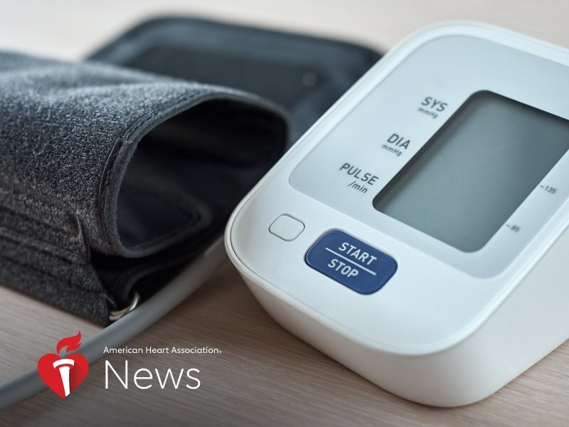 High blood pressure increasingly deadly for black people