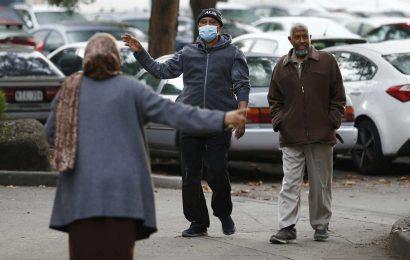 Australian state records record 288 new coronavirus cases