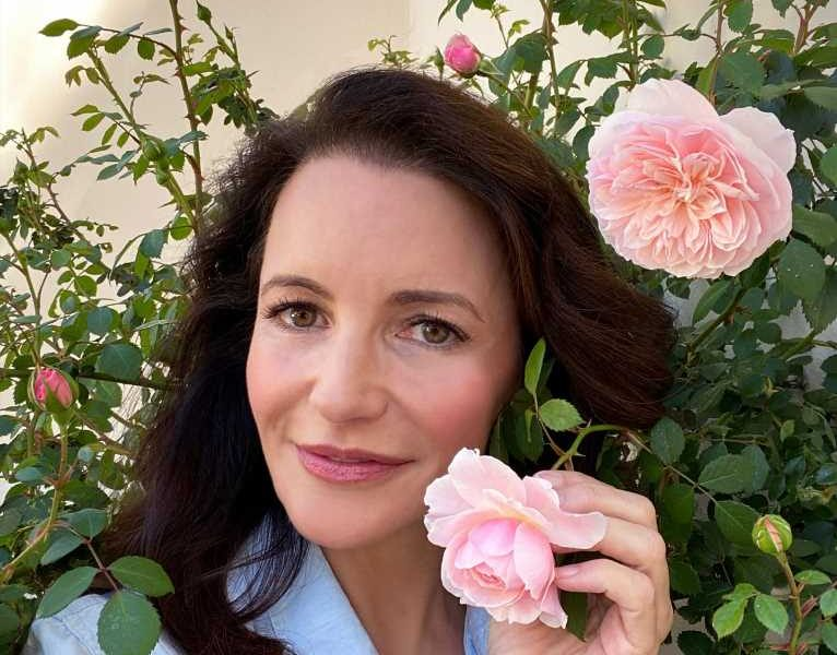 Why Kristin Davis Chants 'Black Lives Matter' with Her Kids: I 'Want Them to Feel Empowered'