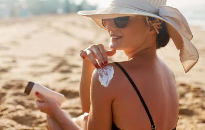 You might be using the wrong sunscreen. Here's how to pick the right one