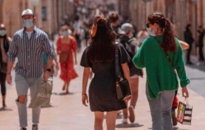 Covid-19: France imposes new rules amid pandemic, makes outdoor masks mandatory