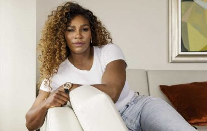 Serena Williams Has Struggled with Migraine for Years: 'I Got Used to Playing Through the Pain'