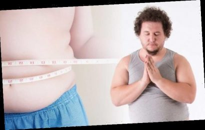 How to get rid of visceral fat: The key exercise needed to help shift the belly fat