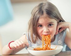 Children placed on risky exclusion diets by parents