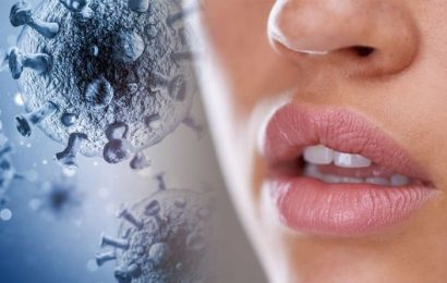Coronavirus update: The way you speak could reduce the spread of COVID-19