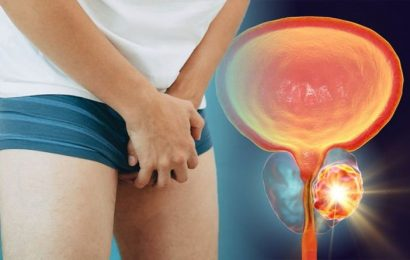 Prostate cancer symptoms: The one sign of the deadly disease all men should look out for