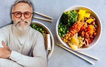 How to live longer: A spice known to help curb cancer growth and boost longevity