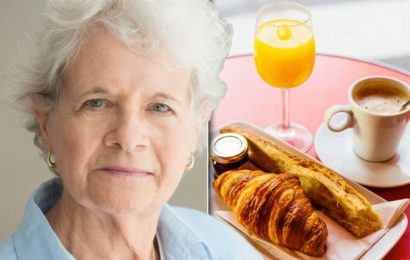 The breakfast drink you should AVOID to protect against Parkinson's disease symptoms