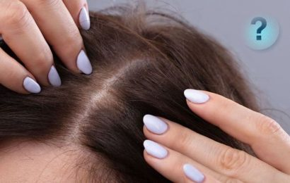 Hair loss treatment: Breakthrough research links one ingredient to hair growth