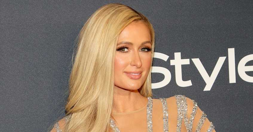 Future Family Plans! Paris Hilton Decided to Freeze Eggs, Wants Twin Babies