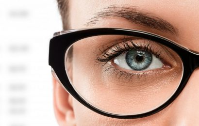 Why you should think twice about drugstore reading glasses