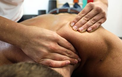 Ten minutes of massage or rest will help your body fight stress: study