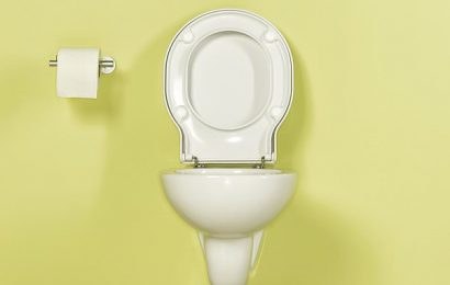 Scientists believe your loo could warn of Covid outbreaks