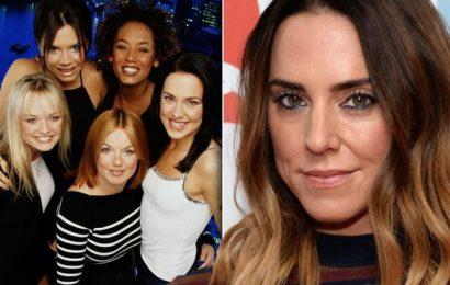 Mel C health: 'You can't imagine a way out' – Spice Girls legend explains symptoms