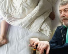 Parkinson's disease: A disorder when sleeping could be a sign you may be at risk