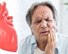 Heart attack symptoms: Is your toothache a sign of the deadly condition?