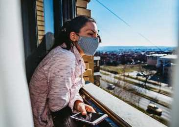 Pandemic measures had a strong impact on mental and physical health