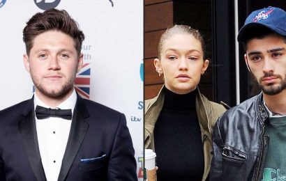 Niall Horan Congratulates Zayn Malik and Gigi Hadid After Daughter's Birth
