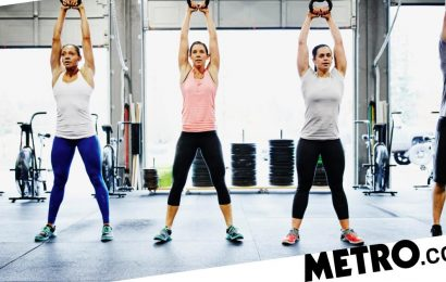 Gym not working? Here's how to train according to your body type