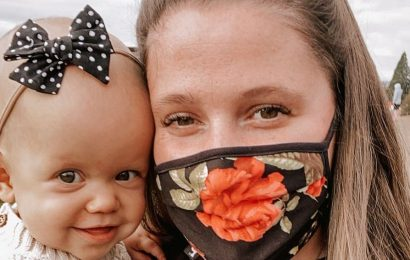Tori Roloff Explains Why She's Struggling With Mom 'Guilt' Amid Pandemic