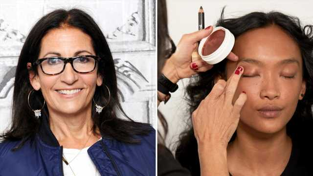Bobbi Brown Makes Her Triumphant Return to Makeup With Jones Road