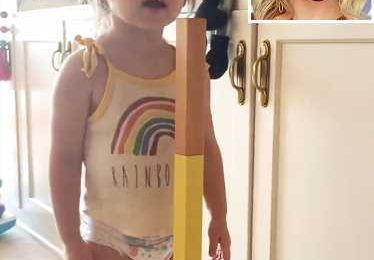 Watch Kate Hudson's Daughter Rani Sing 'Happy Birthday' to Herself After 'Practicing' for 'Months'