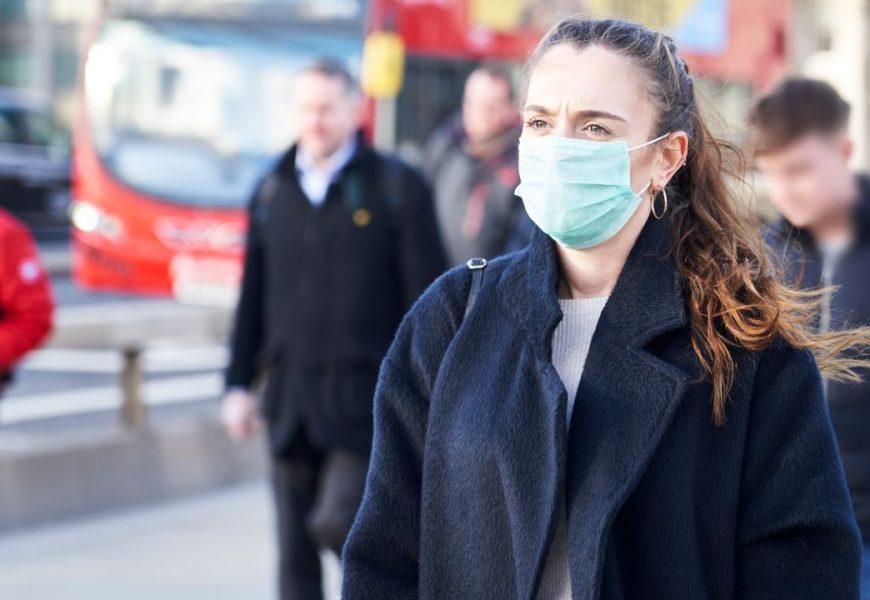 Women take coronavirus more seriously than men, study shows
