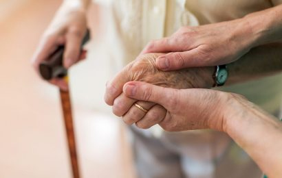Coronavirus hits every resident of Kansas nursing home, linked to 10 deaths