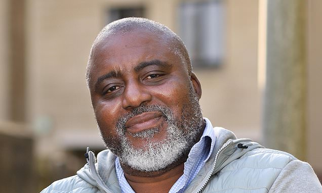Why DID England rugby star.Steve Ojomoh have a stroke at 48?